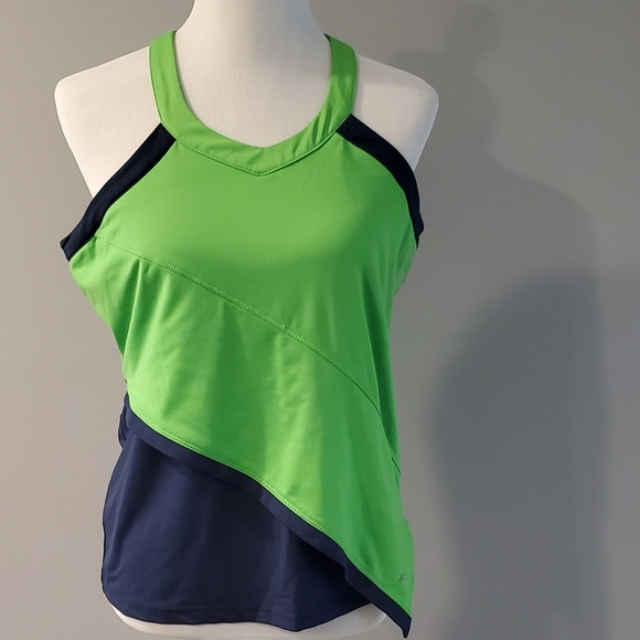 BOLLE Tops - BOLLE - High Performance Atletic top